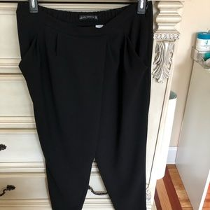 Flowy business pants